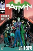 BATMAN #89 1st app PUNCHLINE DC COMIC Sold Out First Print !!!!!!