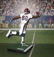 Custom D. Thomas #88 WR Den Broncos Mcfarlane figure