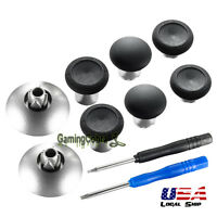 Magnetic Thumbsticks Swap Replacement for Xbox One Elite 3.5 mm / PS4 Controller