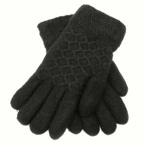 NEW Unisex Insulated Gloves Knit Winter Gloves Thermal Insulation Men Women Warm