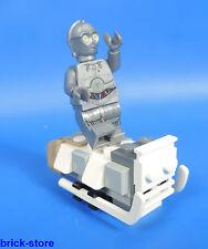 LEGO® Star Wars 75146 Figur  / Silber TC-14 Droid mit Schlitten