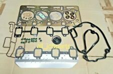 JCB Top Gasket Kit For Jcb Turbo Engine (Part No. 320/09297)