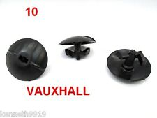 Vauxhall Astra Corsa Bonnet Dashboard Instrument Panel Trim Clip Replacement T54