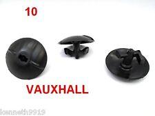 Vauxhall astra corsa capot tableau de bord tableau de bord bordure clip remplacement T54