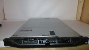 8 Cores - Dell R420 - 2x Xeon E5-2407 Quad Core @ 2.20GHz 32GB PC3L  -QTY[