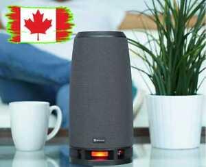 Speaker Original Rockville RockShip 50 Watt Portable Bluetooth