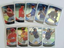 2013 BOWMAN CHROME PROSPECTS RC CARDS COMPLETE YOUR SET ( PICK YOUR CARD )