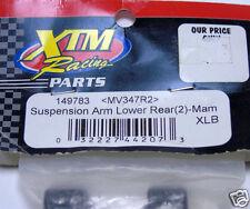 149783xTM Carreras Brazos De Suspensión Inferior Rear2 Para:TLB Mammoth Buggy