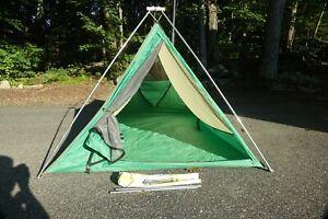 Vintage Eureka Timberline tent