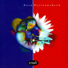 Dave Matthews Band - Crash Cd - Sealed New Alt Pop Rock Album