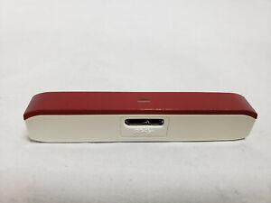 Seagate FreeAgent GoFlex  USB 3.0 Red / White  Adapter E26-08