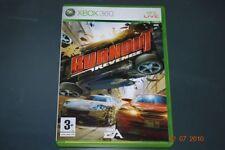 Jeux vidéo pour Course et Microsoft Xbox 360