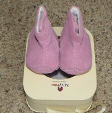 Rileyroos Baby Girls Pink Mist Boots - Size XS (3-6 Months) - NEW With Box