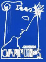 Chant De Linos  Flute and Piano  Book Only AL21165