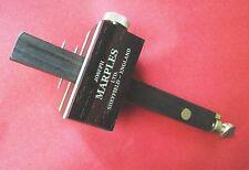 Joseph Marples 14C Rosewood Screw Slide Mortice Gauge Made in Sheffield