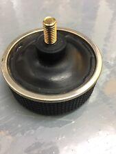 Technics 1210 Mk2 Pie de Goma Pies Sfgc 122-04E SL-1210 MK2 MK3 MK5 1200 Original