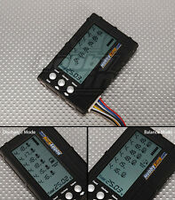 Battery Medic Balancer Charger Cell Monitor Up To 6s Lipo