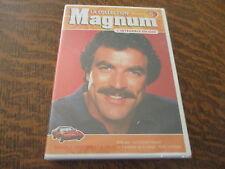 dvd la collection magnum saison 2 episodes 17 a 20 volume 5