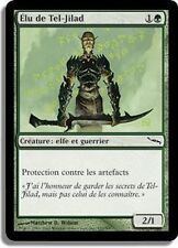MTG Magic MRD FOIL - Tel-Jilad Chosen/Elu de Tel-Jilad, French/VF
