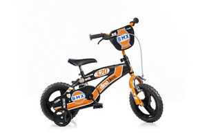 12 Zoll Kinderfahrrad BMX 125 XC Original Lizenz Kinderrad Fahrrad Spielrad