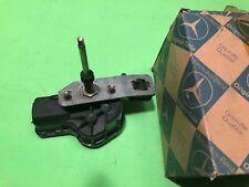 Mercedes-Benz W123 Headlight Left wiper motor Part # 123 820 13 42 Genuine NOS