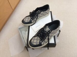 Gucci Trainers Size 5