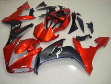 Fairings fit for Yamaha R1 04 06 Orange Black