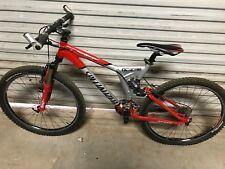 """18"""" Specialized Stumpjumper Pro M4 mountain bike"""
