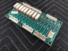 Williams Big Guns Pinball Machine Resistor PC board assembly D-11814-557 FREESHP