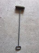 Old tool outil ancienne boucharde de maçon en laiton ou bronze