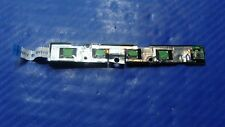 """MSI 15.6"""" A6200 Genuine Laptop Power Button Board w/ Cable GLP*"""