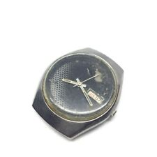 Citizen 4-822561TA automatic watch for parts, for repairs, to restore      -1502