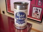 Pabst Blue Ribbon Beer Flat Top - 12 oz.