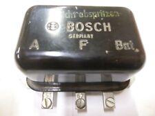 RÉGULATEUR VW PORSCHE FORD BOSCH 12V-RS/UD-200M-12/8-16A