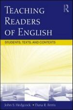 Teaching Readers of English: Students-ExLibrary