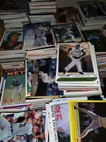 Toronto Blue Jays Baseball Card Lot - 300+ Cards, Very Good Condition, 80s-00s