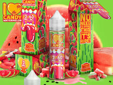 I Love Candy Watermelon (50ml) Plus e Liquid by Mad Hatter Juice