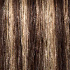 Straight 70-80 Gram Peruvian Human Hair Clip in Extensions 10 to 24 Inches
