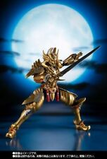 S.H.Figuarts Golden Knight GARO RAIKOU Ver Action Figure BANDAI NEW from Japan