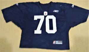 CFL Toronto Argos - Authentic Practice Jersey - #70