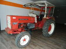 Traktor, Schlepper, Case,  IHC 423, 40 PS, TÜV 2 Jahre
