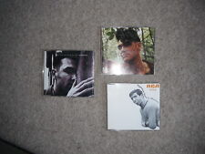 MORRISSEY THE SMITHS 3 x CD SINGLES OUR FRANK DAGENHAM DAVE THE MORE YOU IGNORE