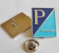 VESPA PIAGGIO EMBLEM PIN (MBA 429 )