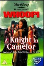 A KNIGHT IN CAMELOT - Whoopi Goldberg - DVD NEW SEALED FREEPOST