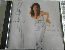 Gloria Estefan - Hold Me, Thrill Me, Kiss Me ( CD Album 1994 ) Used Very Good