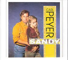 CARL PEYER - Sandy