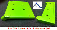 Hills Genuine Slide Platform and Foot Replacement FK903181R FK903182R Spare Part