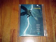 BATMAN THE DARK KNIGHT RETURNS 1986 VHTF 1st Print BOOK  Excellent FRANK MILLER