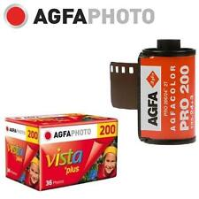 AgfaPhoto AGFA PHOTO VISTA Plus 200 ISO 36exp 135 35mm Color Film EXP.2019