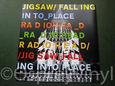 "Radiohead Falling Into Place Unplayed UK 7"" vinyl single"